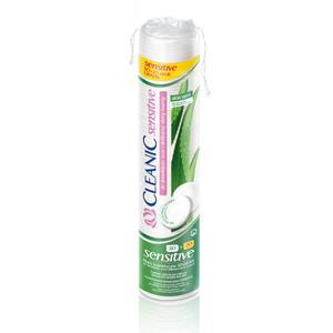 Cleanic Sensitive, Płatki kosmetyczne marki Cleanic - zdjęcie nr 1 - Bangla