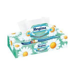 Chusteczki higieniczne rumiankowe marki Regina - zdjęcie nr 1 - Bangla