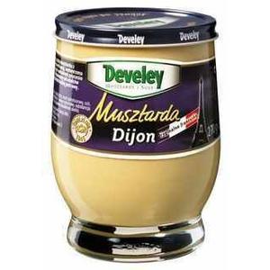 Musztarda Dijon marki Develey - zdjęcie nr 1 - Bangla