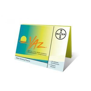 YAZ marki Bayer - zdjęcie nr 1 - Bangla