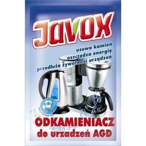 Odkamieniacz do urządzeń AGD marki Javox - zdjęcie nr 1 - Bangla