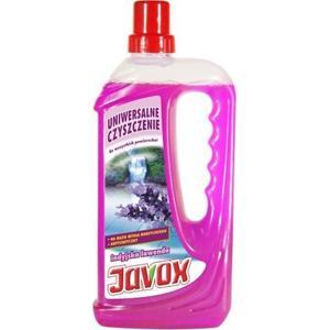 Uniwersalne Czyszczenie do wszystkich powierzchni, różne zapachy marki Javox - zdjęcie nr 1 - Bangla