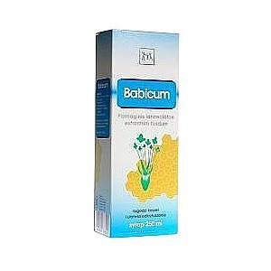 Babicum syrop marki NP Pharma - zdjęcie nr 1 - Bangla