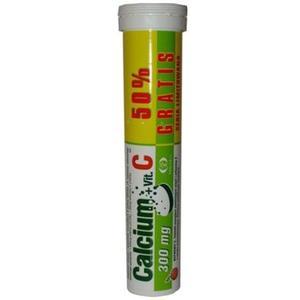 Calcium + vit. C marki Polski Lek - zdjęcie nr 1 - Bangla