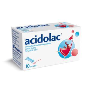 Acidolac marki Polpharma - zdjęcie nr 1 - Bangla