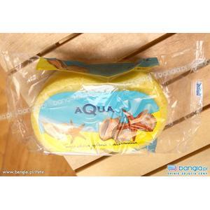 Aqua gąbka do masażu marki Biedronka - zdjęcie nr 1 - Bangla