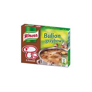 Bulion grzybowy marki Knorr - zdjęcie nr 1 - Bangla