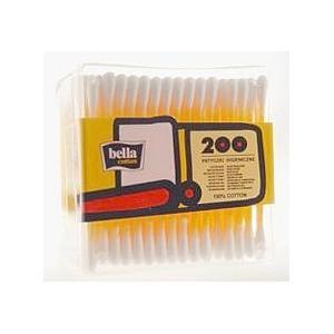 Bella Cotton, patyczki higieniczne marki Bella - zdjęcie nr 1 - Bangla