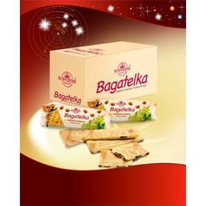 Bagatelka, mini - różne smaki marki Kopernik - zdjęcie nr 1 - Bangla