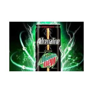 Adrenaline Mountain Dew marki Adrenaline - zdjęcie nr 1 - Bangla