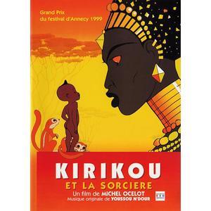 Kirikou i... - seria bajek opartych na afrykańskich legendach marki Master Film - zdjęcie nr 1 - Bangla