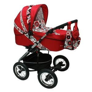 Wózek Alu Sprint marki Mikrus - zdjęcie nr 1 - Bangla
