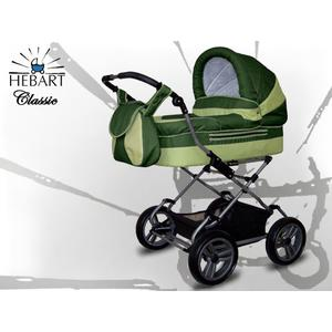 Wózek Classic marki Hebart - zdjęcie nr 1 - Bangla