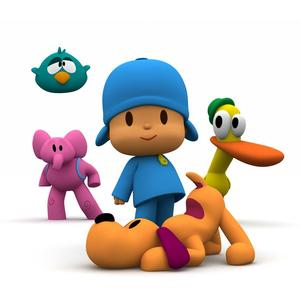 Pocoyo - serial animowany marki Granada International - zdjęcie nr 1 - Bangla