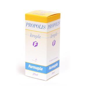 Propolis krople 3% marki Farmapia - zdjęcie nr 1 - Bangla