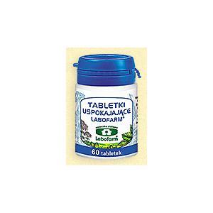 Tabletki uspokajające marki Labofarm - zdjęcie nr 1 - Bangla