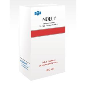 Noell, Szampon leczniczy marki Polfarmex - zdjęcie nr 1 - Bangla
