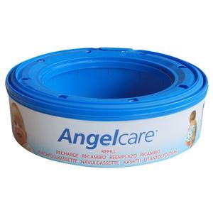 Wymienny wkład do pojemnika na zużyte pieluchy marki Angelcare - zdjęcie nr 1 - Bangla