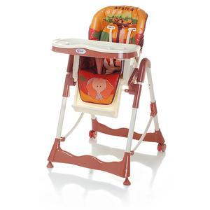 Kid Continental, krzesełko do karmienia marki 4Baby - zdjęcie nr 1 - Bangla