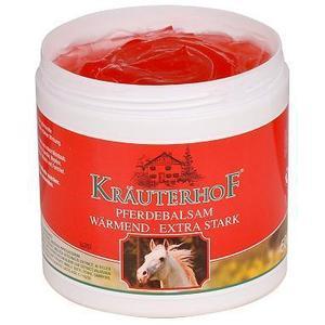 Krauterhof, Maść końska rozgrzewająca marki Iris Cosmetic - zdjęcie nr 1 - Bangla