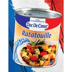 Duc de Coeur, Ratatouille marki Lidl - zdjęcie nr 1 - Bangla