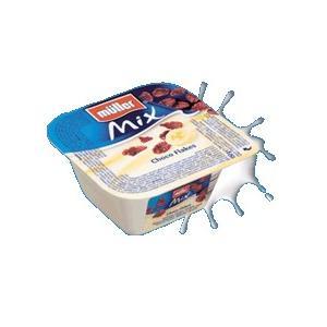 Muller Mix, różne smaki marki Muller - zdjęcie nr 1 - Bangla