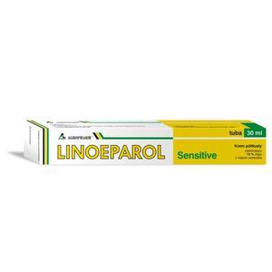 Linoeparol Sensitive, krem półtłusty marki Agropharm - zdjęcie nr 1 - Bangla
