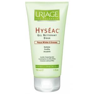 Hyseac, Gel Nettoyant Doux, Żel oczyszczający marki Uriage - zdjęcie nr 1 - Bangla