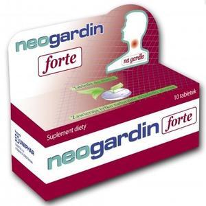 NeoGardin Forte marki Uniphar - zdjęcie nr 1 - Bangla