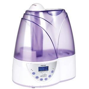 Ultrasonic Humidifier 1801 marki Topcom Kidzzz - zdjęcie nr 1 - Bangla