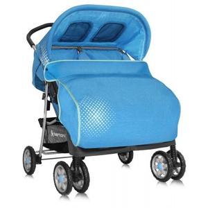 Twin, wózek marki Bertoni - zdjęcie nr 1 - Bangla