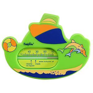 Termometr kąpielowy statek marki Baby Ono - zdjęcie nr 1 - Bangla