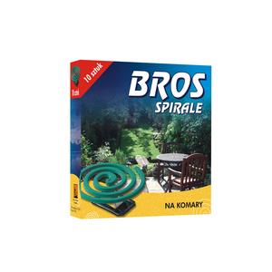 Spirale na komary marki Bros - zdjęcie nr 1 - Bangla