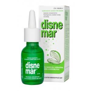 Disnemar dla dorosłych marki Solvay Pharma - zdjęcie nr 1 - Bangla