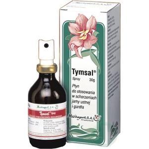 Tymsal spray marki Herbapol Kraków - zdjęcie nr 1 - Bangla