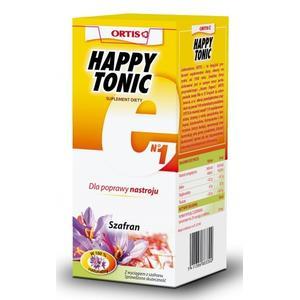 Happy Tonic marki Ortis - zdjęcie nr 1 - Bangla