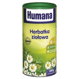 Herbatka ziołowa marki Humana - zdjęcie nr 1 - Bangla