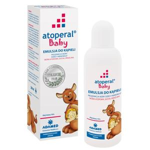 Atoperal Baby, Emulsja do kąpieli marki Atoperal - zdjęcie nr 1 - Bangla