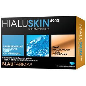 Hialuskin 4900 marki Blau Farma - zdjęcie nr 1 - Bangla