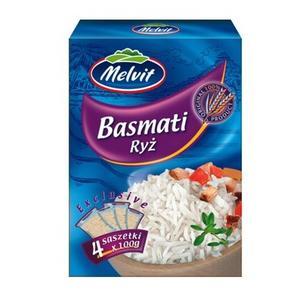 Ryż Basmati marki Melvit - zdjęcie nr 1 - Bangla