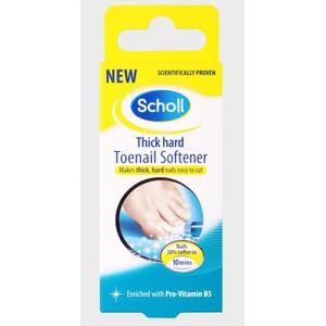 Thick Hard Toenail Softener, Płyn zmiękczający twarde paznokcie marki Scholl - zdjęcie nr 1 - Bangla