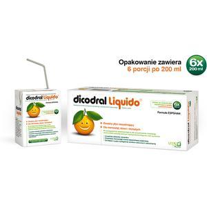 Dicodral Liquido marki Vitis Pharma - zdjęcie nr 1 - Bangla