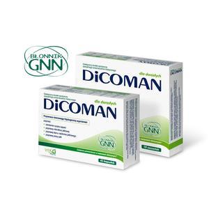 Dicoman marki Vitis Pharma - zdjęcie nr 1 - Bangla