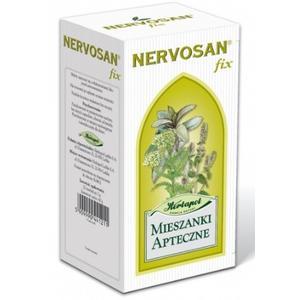 Nervosan Fix marki Herbapol Lublin - zdjęcie nr 1 - Bangla