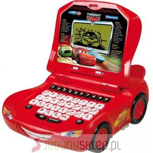 Laptop Auta 60658 marki Clementoni - zdjęcie nr 1 - Bangla
