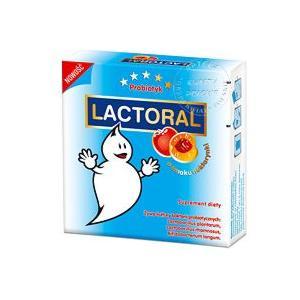 Lactoral, saszetki marki Biomed Kraków - zdjęcie nr 1 - Bangla