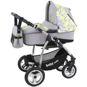 Neo Alu, wózek marki Baby Smile - zdjęcie nr 1 - Bangla