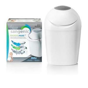 Sangenic Hygiene Plus, pojemnik marki Tommee Tippee - zdjęcie nr 1 - Bangla