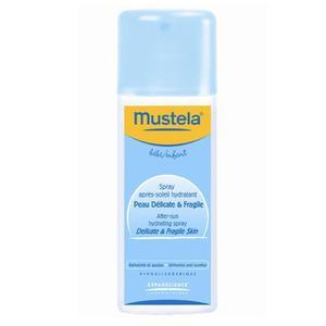 Bebe, Spray po opalaniu marki Mustela - zdjęcie nr 1 - Bangla