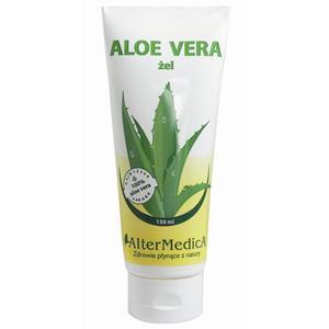 Aloe Vera żel marki Alter Medica - zdjęcie nr 1 - Bangla